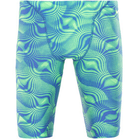 Nike Swim Wave Jammer Men Electro Green
